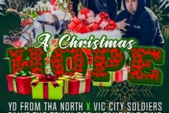 A CHRISTMAS HOPE EVENT