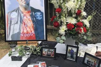 memorial Ronjay Short